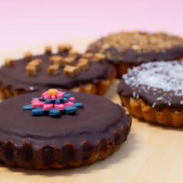 Chocolate daydream koek