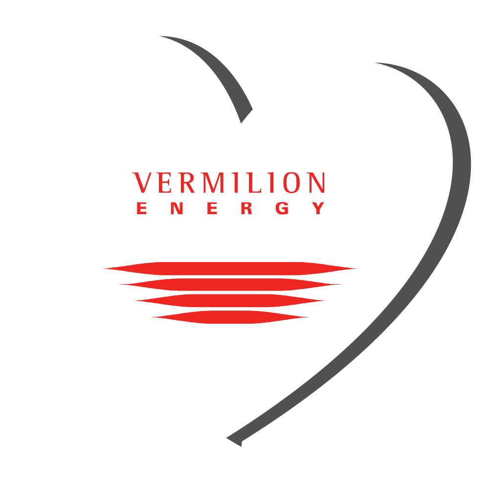 Vermilion Energy logo hart