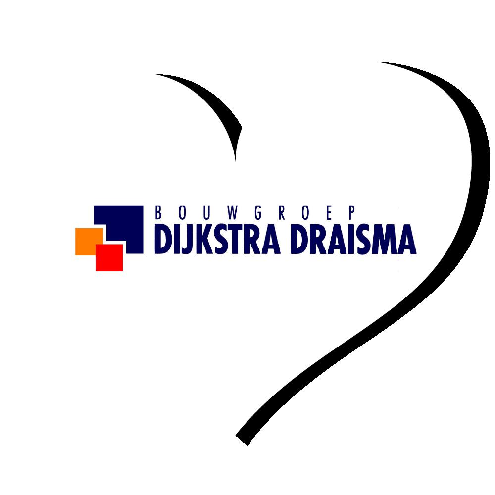 Dijkstra Draisma logo hart